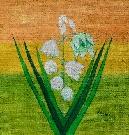 Obraz olejny: Lucyna Pawlak (Lu) - Juka